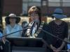 Cardina Shire Mayor Cr Leticia Wilmot